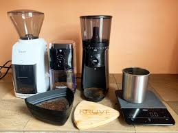 Once you've used your burr grinder for a few batches of coffee, it may be due for a cleaning. Best Coffee Grinder In 2021