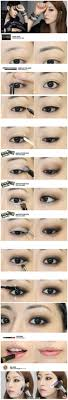 exo m tao makeup step by step