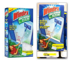 save 4 00 on windex outdoor kit 9 99 at target