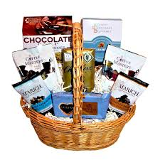our gift baskets