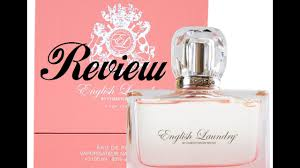 <b>English Laundry Signature</b> for Her (2013) Review - YouTube
