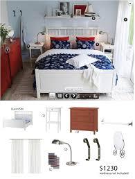 Ikea Hemnes Bedroom Cool Design Inspiration