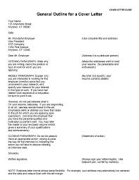 Communication Cover Letter 10 Cover Letter Templates For Freshers Free Premium Templates
