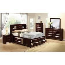 Platform Bedroom Sets | Cymax Stores