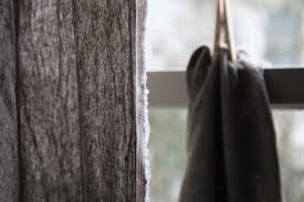Diy Curtains Diy Raw Edge Linen Curtains Budget Edition Remodelista