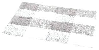 marvelous blue and white bath mat striped bath mat black and white bathroom mats prestige cotton