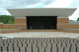 Wolf Creek Amphitheater Officially Opens June 4 With Free