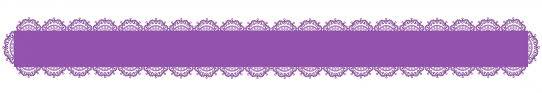 Purple Ribbon Banner Ribbon Banner Header Purple Decorative Free Image From