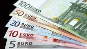 تباين أسعار اليورو مقابل الجنيه بالبنوك اليوم الأربعاء
