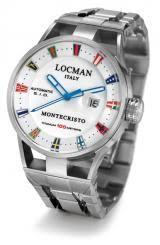 locman watches locman mens watches locman locman mens monte cristo italian yaht club watch 511ybwh
