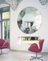 Mirror 01252  Modern  Living Room  Philadelphia  By UsonaModern Mirrors For Living Room