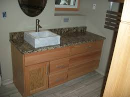 bathroom remodeling des moines ia. Master Bath Vanity With Granite Counter Top And Marble Vessel Sink Bathroom Remodeling Des Moines Ia H