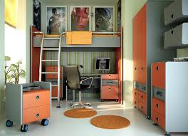 stunning cool furniture teens. Best Ideas Bedroom Designs For Teenagers Boys : Astonishing Orange And Gray Furniture Stunning Cool Teens R
