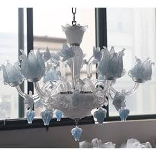 art glass chandelier china art glass chandelier