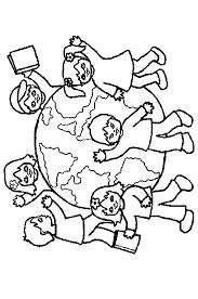 Kleurplaten Kinderen