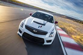 Cadillac releases Championship Editions for 2018 ATS-V and CTS-V ...