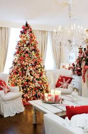 COZY DECORATION IDEAS FOR YOUR LIVING ROOMS CHRISTMAS DECORATING Inspiration Living Room Dec Decor