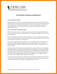 Sample Cover Letter Attorney Fungramco Judicial Clerkship Cov On