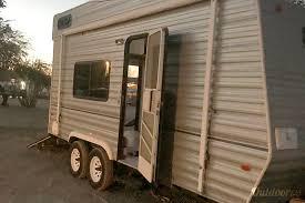 exterior 2003 carson trailer 21 fun runner san go