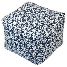 Threshold Outdoor Pouf