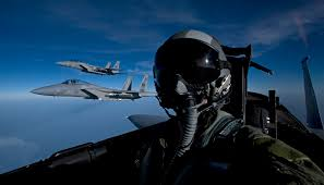 Fighter Pilot Salary Requirements And Job Description