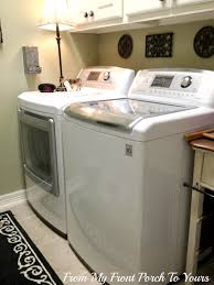 Best Price On Front Load Washer And Dryer From My Front Porch To Yours Washer Dryer Comparison Front