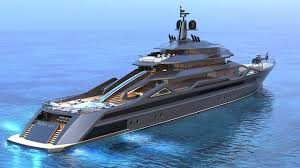 Tropical Island Yacht The Most Inspiring Superyacht Concepts In The World Boat