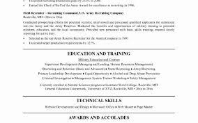 Associate Recruiter Sample Resume Easy Write Recruiter Resume