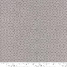 Wire in granite grey PEPPER and FLAX by Corey Yoder .. Moda fabrics .. 29047 12 Your choice half yard or full 1 yard cut
