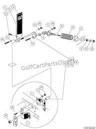 club car electric golf cart wiring diagram on club images free Yamaha Electric Golf Cart Club Car Wiring Diagram 2000 2005 carryall 1, 2 & 6 by club car club car parts & accessories 1995 Club Car Parts Schematic