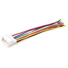 metra car audio & video wire harnesses for honda ebay metra 70-1721 canada at Metra 70 1721 Wiring Diagram