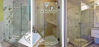glass shower faqs centennial glass