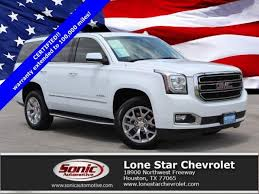 Pre-owned Vehicles for Sale in Houston - Lone Star Chevrolet