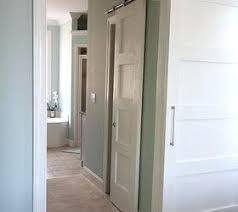 modern glass barn door. Modern Barn Doors Solution For Awkward Spaces Hometalk Glass . Door
