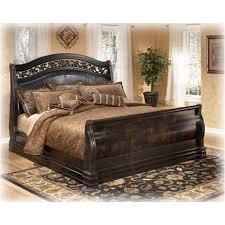 b327 78 ashley furniture suzannah bedroom bed