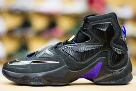 lebron james shoes 13 black. a possible preview of the bhm dunkman lebron 13 in black amp gold lebron james shoes 1
