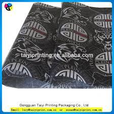 aluminium foil tissue paper aluminium