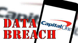 Capital One announces data breach ...