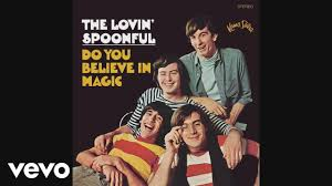the lovin spoonful did you ever have to make up your mind audio