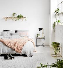 Thumbnail For 7 Beautiful Bedrooms Thatu0027ll Make You Want To Take An Extra  Rest