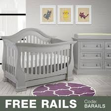 gray nursery furniture. Baby Appleseed Davenport Piece Nursery Set In Convertible Crib And Double Dresser Moon Gray Furniture Coco Free Shipping Discount Stores Ia Slate Changing
