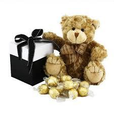 tedd n choc send gifts to melbourne