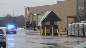 Walmart Warner Robins Tornado Watch For Much Of Middle Georgia Until 3 P M