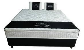 Luka Design Double Bed Luka Design 180 X 200 Cm Ps Auction We Value