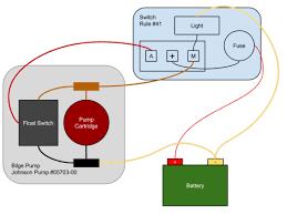 johnson bilge pump wiring diagram wiring diagram and ebooks • johnson pump wiring diagram wiring diagram third level rh 3 16 14 jacobwinterstein com bilge pump float switch wiring bilge pump switch wiring diagram