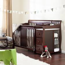 modern baby nursery furniture. Modern Solid Teak Crib Bedding Designs With Green Plastic Elephant Baby Toy And Alphabet Bedroom Nursery Furniture