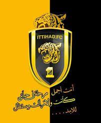 مجاهد عاشق نادي الاتحاد السعودي