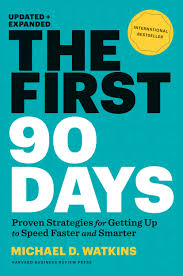 The First 90 Days Proven Strategies For Getting Up To Speed Faster