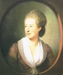 Isabelle de Charrière - Livres, citations, photos et vidéos - Babelio. - AVT_Isabelle-de-Charriere_7703