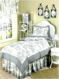 toile bedding sets blue bedding french country crib red comforter sets ideas duvet king size toile
